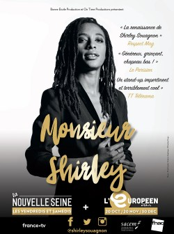 Monsieur Shirley